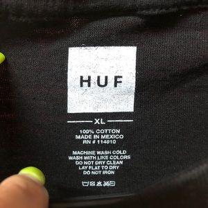 HUF Shirts - HUF Thrasher Tee